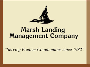 Marsh Landing Management